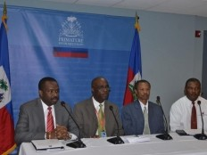 Haiti - Economy : Better management of State Assets