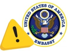 Haiti - Security : Message from U.S. Embassy