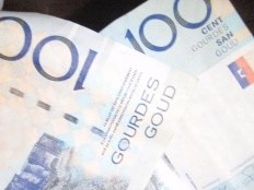 Haïti -  Économie : Le salaire minimum passe à 300 Gourdes le 1er octobre 2012...