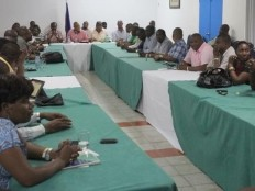 Haiti - Politic : New majority bloc in the Chamber of Deputies (PSP)