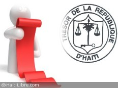 Haiti - Economy : Forced recovery, the DGI has already recovered 30 million Gourdes