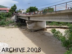 Ha ti climat d sastre montrouis for Hopital canape vert haiti
