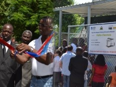 Haïti - Social : La DINEPA a inauguré 33 stations de traitement des eaux