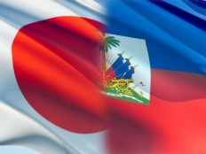 Haïti - Éducation : Inauguration à l'école d'application Jules Verne