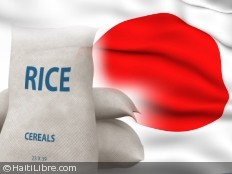 Japan denies that the rice delivered in Haiti is contaminated-Added COMMENTARY By Haitian-Truth