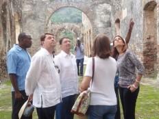 Haïti - Tourisme : «Haïti sur la carte touristique du Monde»