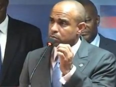 Haiti - Justice : Case Clifford Brandt, official clarifications of authorities