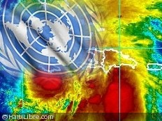 Haiti - Social : Latest data on the effects of the passage of Sandy