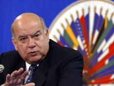 Haïti - Humanitaire : Haïti peut compter sur le soutien et la solidarité de l'OEA