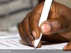 Operational Plan of education, signing of the Partnership Framework
