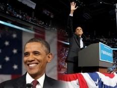 Haïti - Diplomatie : Martelly salue la réélection du Président américain Barack Obama