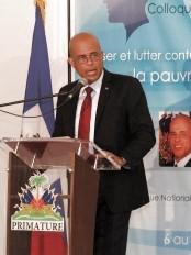 Haïti - Social : Réduire de 11% le taux de pauvreté extrême d'ici 2016