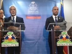 Haïti - Politique : Le Timor Oriental fait don d'1 millions de dollars à Haïti