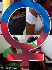 Haïti - Économie : 50 jeunes femmes formées en gestion de petite entreprise