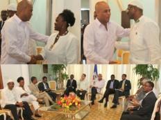 Haïti - Élections : L'Exécutif propose un Collège de Gestion Transitoire du CEP