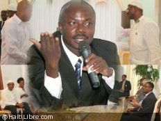 Haiti - CEP : The Proposal of the Executive already generating controversy