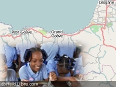 Haiti - Education : Haiti Vision and USDA renew their commitments