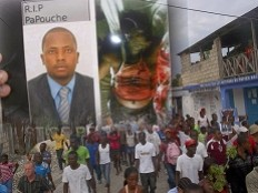 Haiti - Security : The population of Jacmel lives in fear...