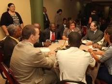 Haiti - Social : Development of a National Road Safety Strategy