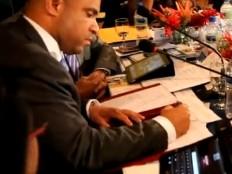 Haïti - Reconstruction : Déclaration officielle du Gouvernement sur la mise en œuvre du CAED