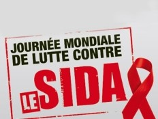 Haiti - Health : World Day Against AIDS