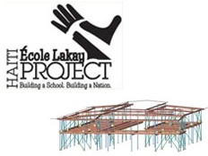 Haiti - Canada : L'École Lakay, will reopen in early 2013