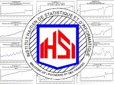 Haiti - Economy : Economic Indicators Q4