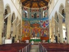 Haiti - Reconstruction : The Architectural firm for the Cathedral of Port-au-Prince, is chosen