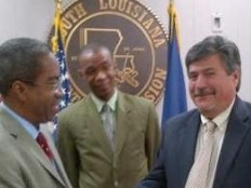 Haiti - Economy : The APN signs several agreements with New Orleans