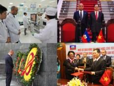 Haïti - Économie : Laurent Lamothe au Vietnam parle d'affaires