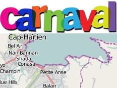 Haiti - Social : National Carnival 2013 in Cap-Haitien