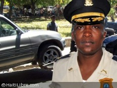 Haiti - Security : New measures for traffic