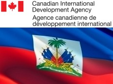 Haiti - Reconstruction : Canada freezes funds for Haiti, Confusion and Reactions...