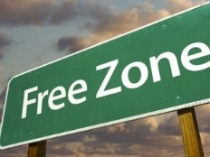 Haiti - Economy : New Free Zone in Thorland 65 (Carrefour)