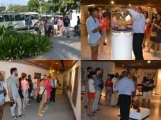 Haïti - Tourisme : Les touristes de «Vacances Transat» en visite au MUPANAH