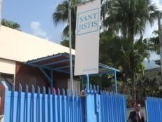 Ha ti justice r sultats positifs du projet justice de for Hopital canape vert haiti