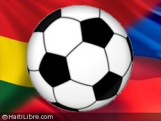 Haiti Football The Grenadiers Face Tonight Bolivia