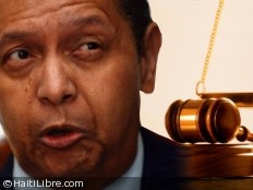 Haiti - Justice : Letter of explanation of Jean-Claude Duvalier