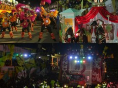Haiti - Social : First day of Carnival without major incident