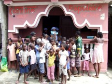 Haiti - Social : Resumption of popular canteens
