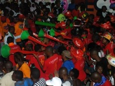 Haiti - Social : Balance sheet of first two days of National Carnival 2013