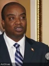 Haïti - Politique : Pierre-Richard Casimir rejette les déclarations de Nigel Fisher