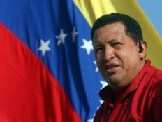 Haiti - Diplomacy : The President Martelly welcomes the return of Hugo Chavez