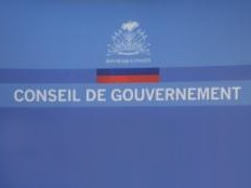 Haiti - Politic : 11th Government Council
