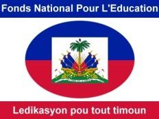Haiti - Education : National Fund for Education - $43,48 million
