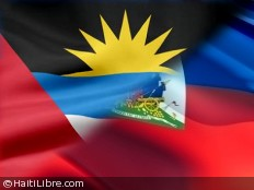 Haiti - Politic : Bilateral Cooperation between Antigua and Barbuda and Haiti