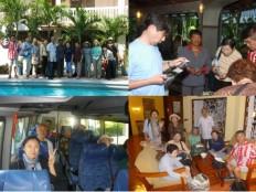 Haïti - Tourisme : Les japonais font du tourisme en Haïti