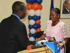 Haiti - Social : New Director at the head of the Haitan Postal Service
