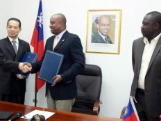 Haiti – Agriculture : Taiwan gave $10MM for agricultural recovery