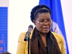 Haiti - Politic : Women in Politics, Haiti far ahead the OAS countries